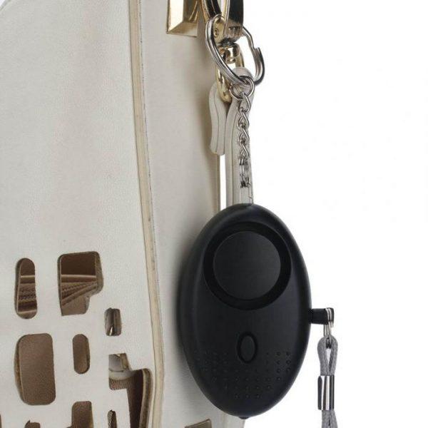 Personal Security Alarm 2