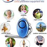 Personal Security Alarm1