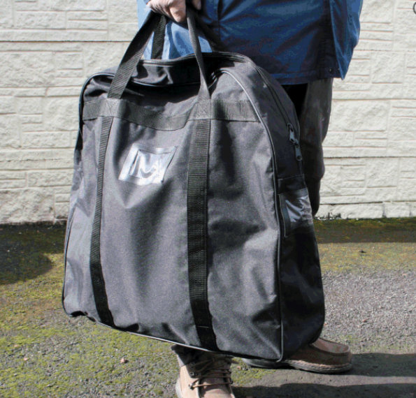 Carry Holdall