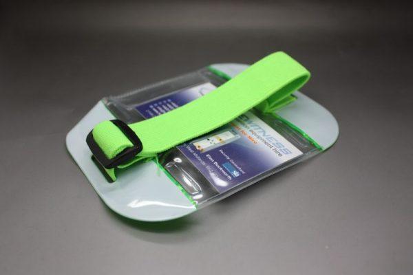 SIA Green Fluorescent Arm Identifier