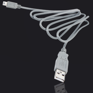 SURVEILLANCE USB CHARGE AND RECORD CABLE