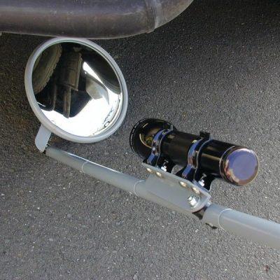 Vehicle Inspection Mirror Kit